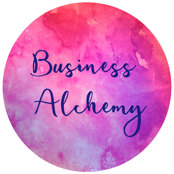 Business Alchemy Talk