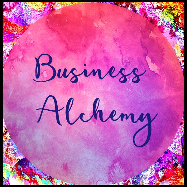 Business Alchemy Talk