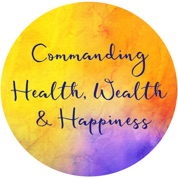 Manifesting and abundance talk