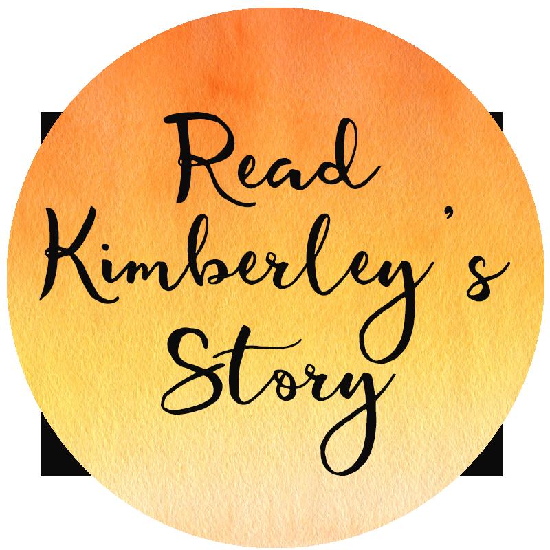 Read Kimberley's Story