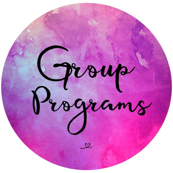 Group Coaching Programmes with Kimberley Lovell