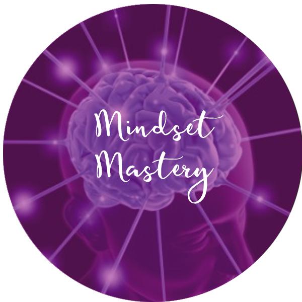 Kimberley Lovell Mindset Mastery