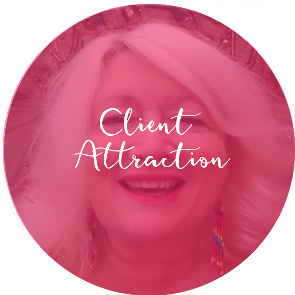 Kimberley Lovell Client Attraction