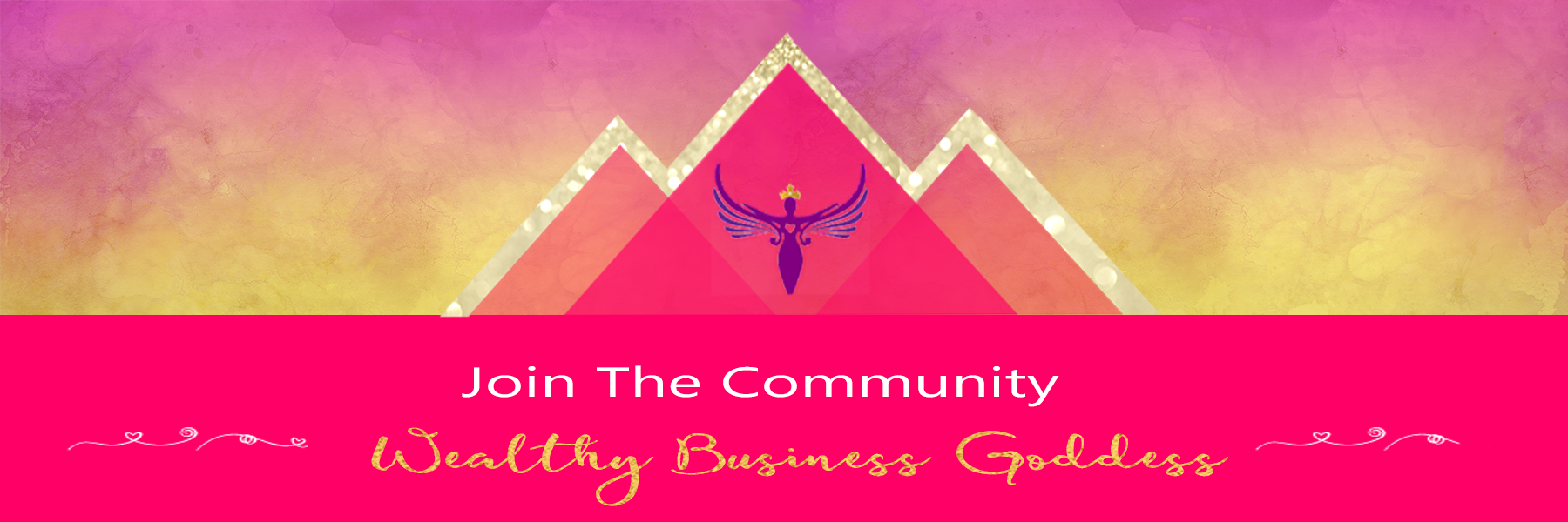 Wealthy Business Goddess Facebook Group Community