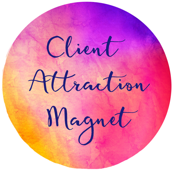 Client Attraction Magnet Program