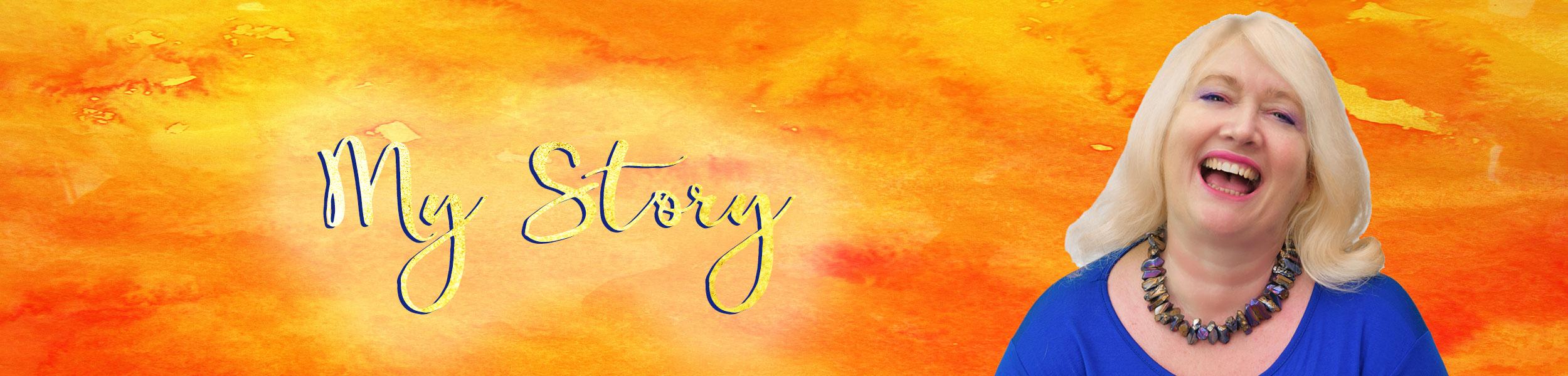 My Story - Kimberley Lovell