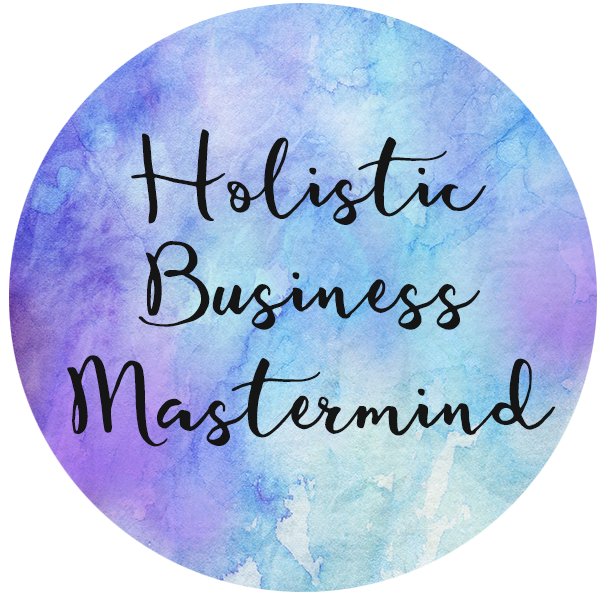 Holistic Business Mastermind
