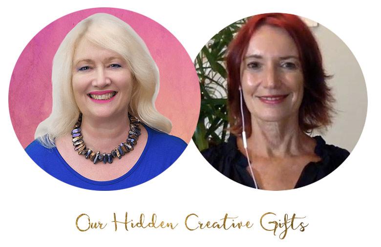 Wealthy Business Goddess Lisa Murray Our Hidden Creative Gifts