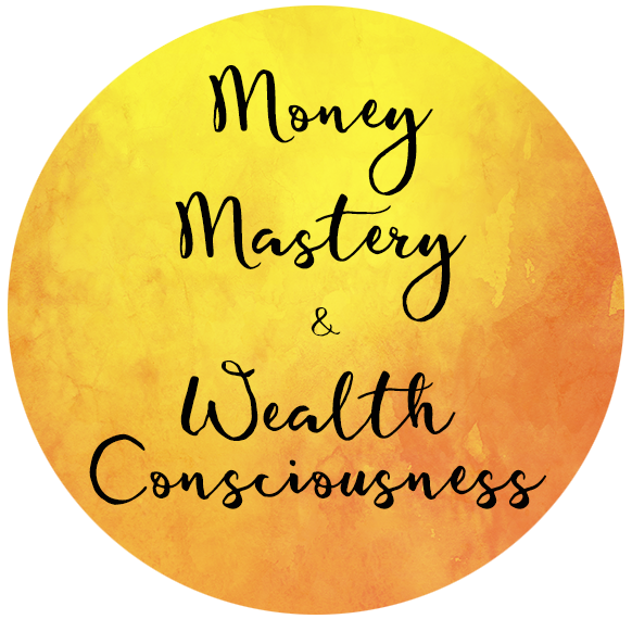 Money mastery and wealth consciousness training program