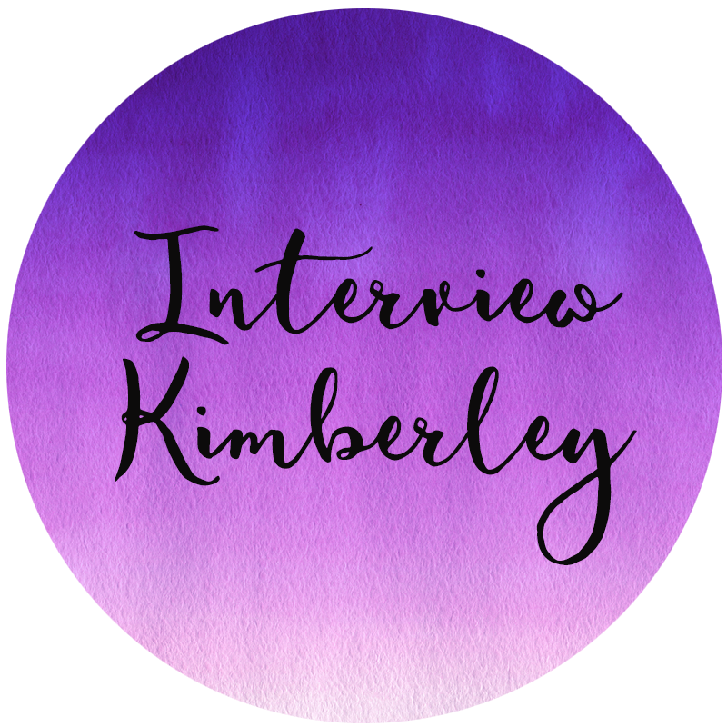 Interview Kimberley