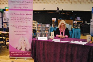 Theta Healing Teacher Kimberley Lovell Bournemouth