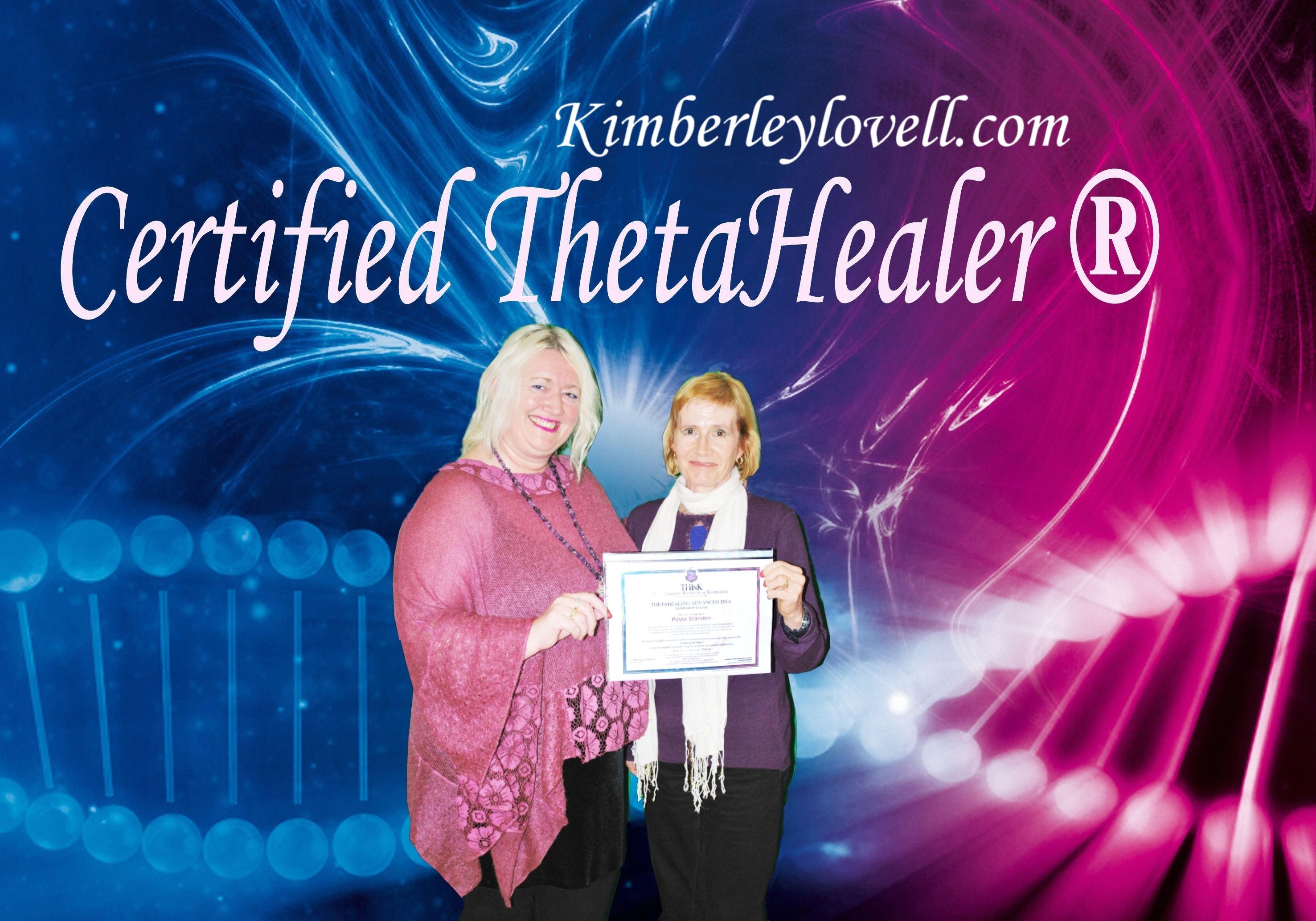 Pippa Certified