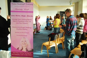 Theta Healing Bournemouth