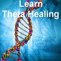 Theta Healing Widget