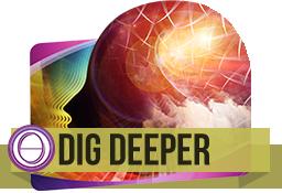 Theta Healing Dig Deeper Course