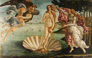 Apollo & Aphrodite – Balancing the Masculine and Feminine, Doing and Being