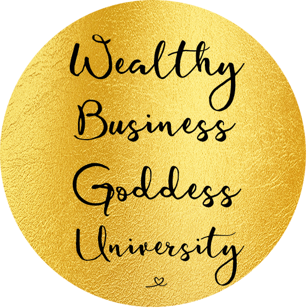 Wealthy Business Goddess University