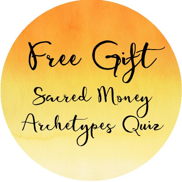 Sacred Money Archetypes Quiz from Kimberley Lovell