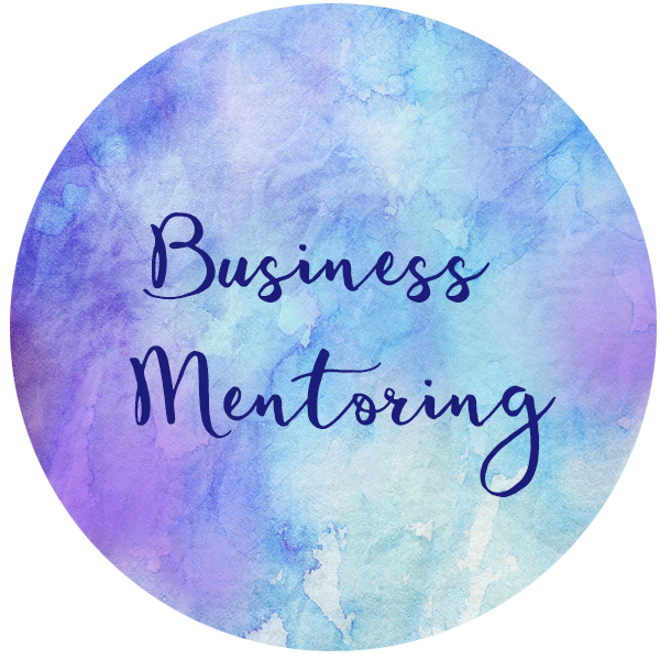 holistic business mentoring