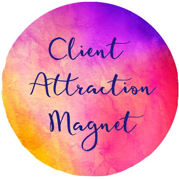 Client Attraction Magnet Program