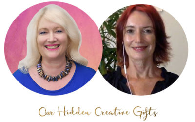 Lisa Murray Talks Hidden Creative Gifts