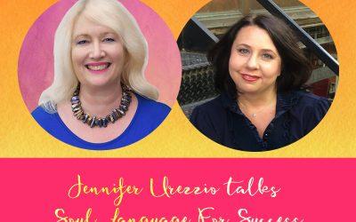 Jennifer Urezzio Talks Soul Language