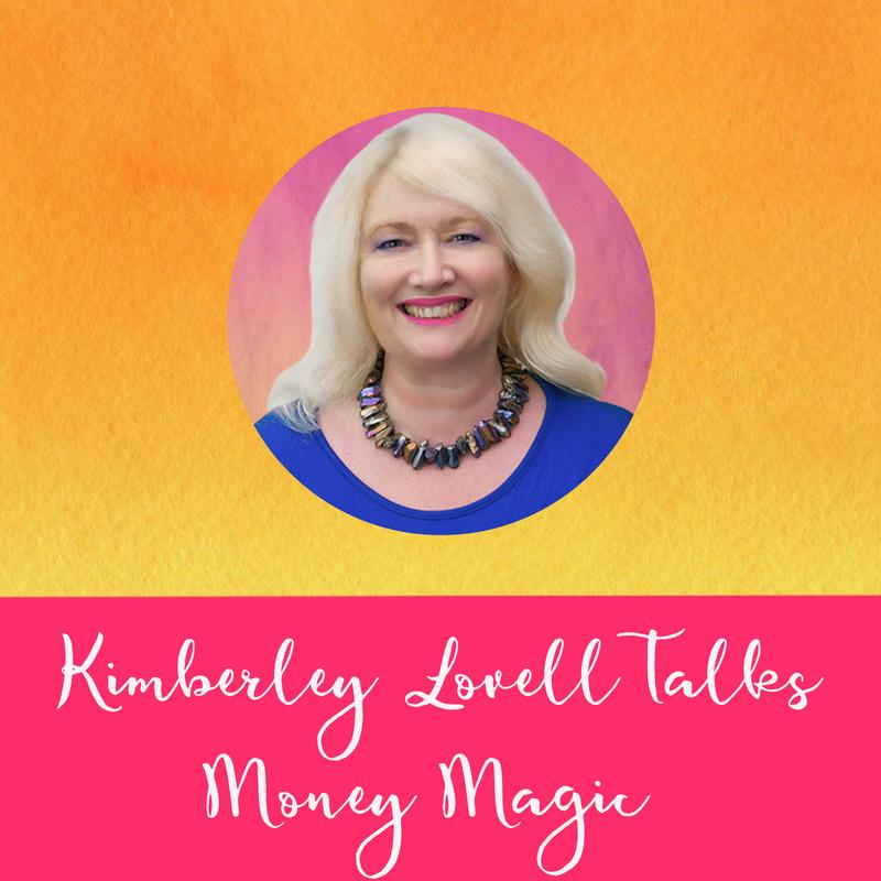Wealthy Business Goddess Podcast Anna Grace Taylor