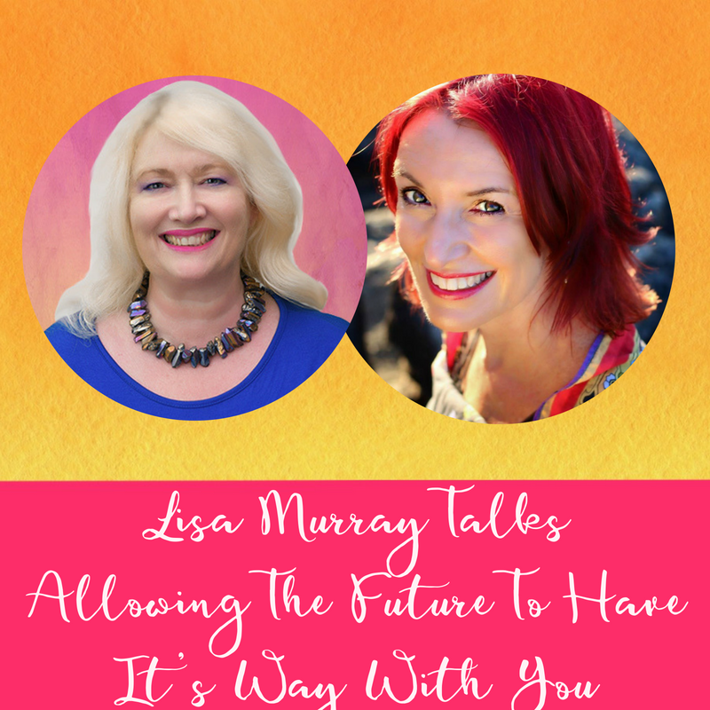 Wealthy Business Goddess Podcast Lisa Murray